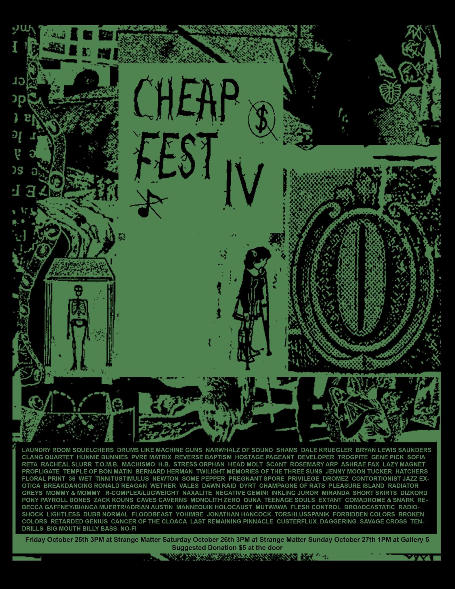 CheapFestIV