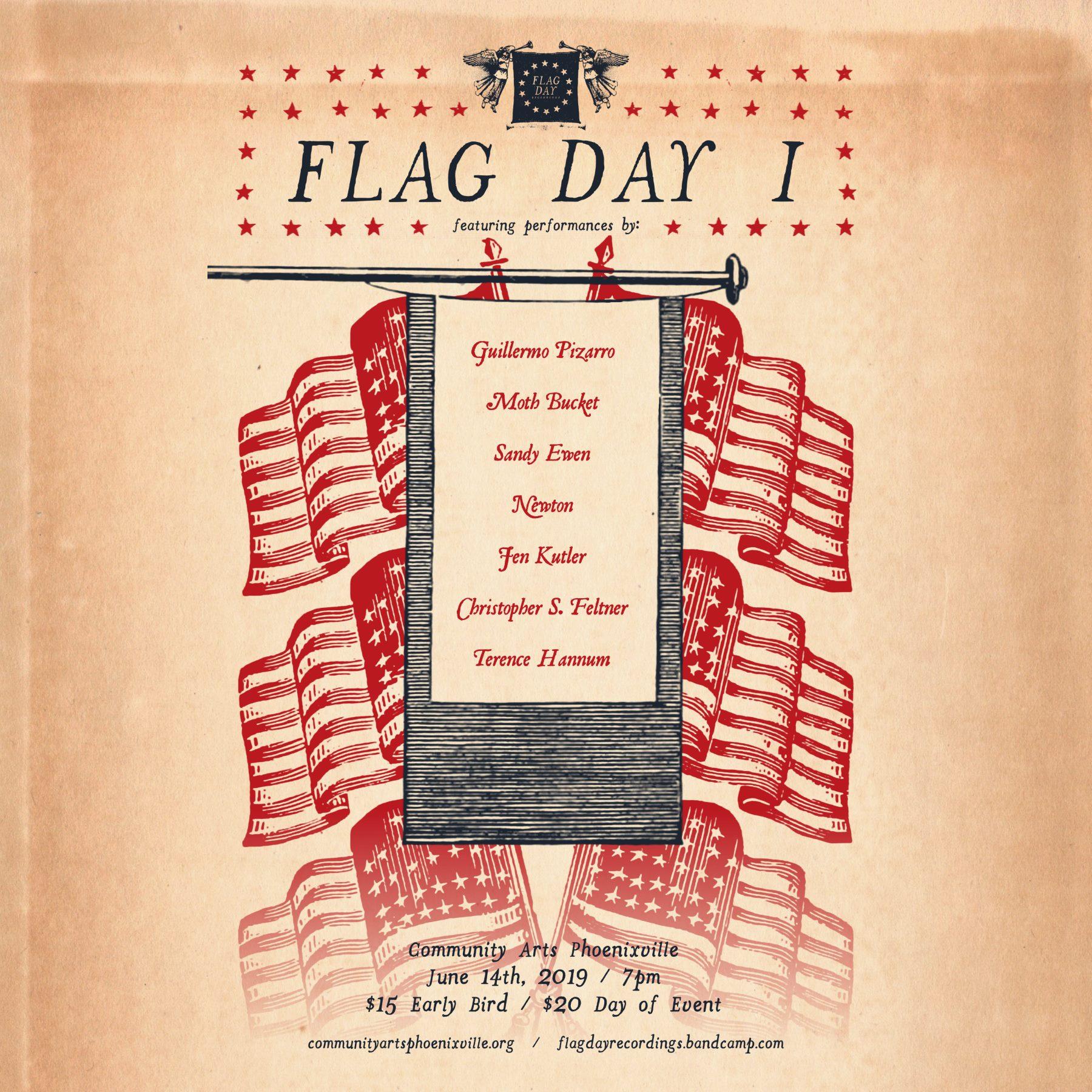 Flag Day Fest